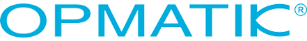 OPMATIC logo