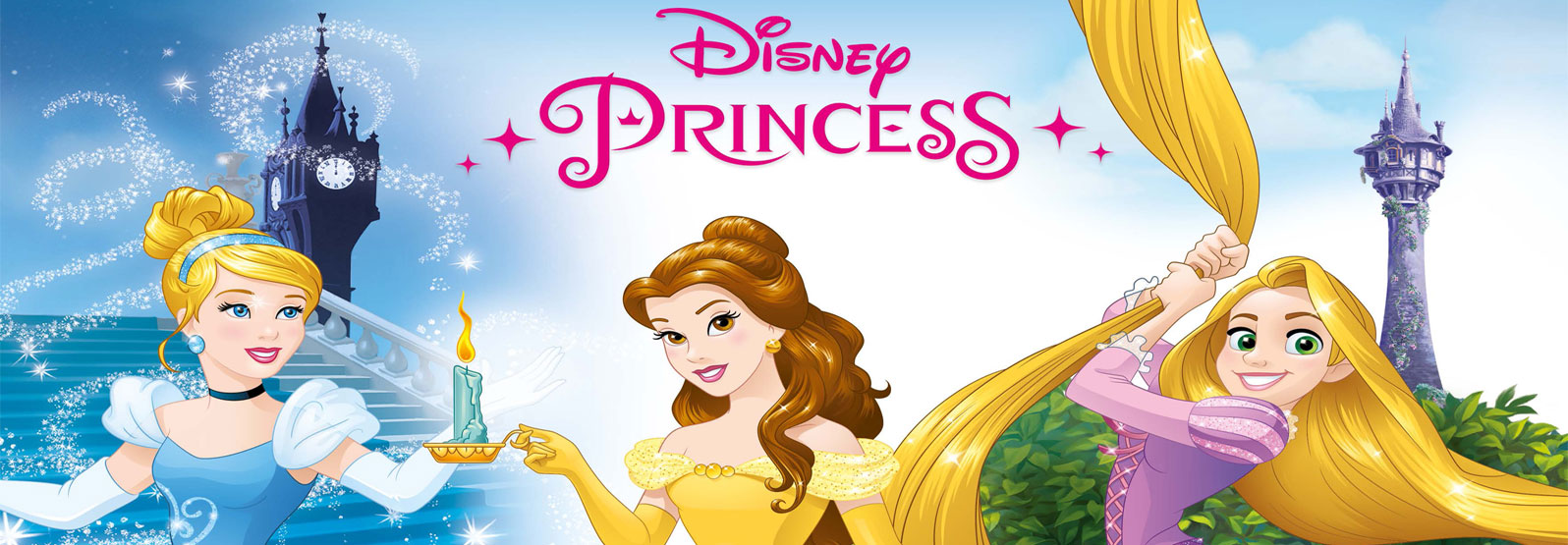 Disney Princess 3