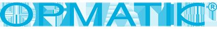 OPMATIK logo